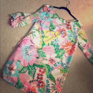 Lily for Target cute summer dress!